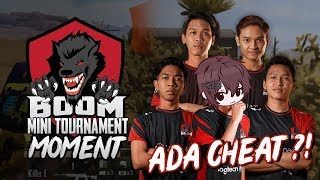 Download BOOM Mini Tournament | Caster by Player PUBGM ft. MILYHYA Mp3