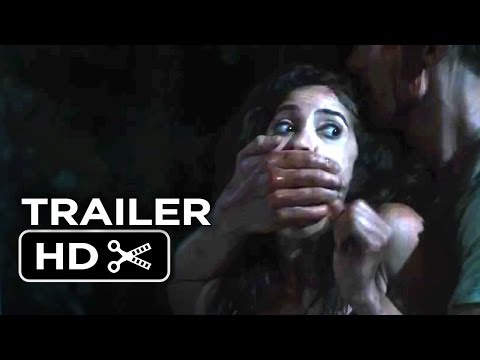Muck Official Trailer (2014) - Jaclyn Swedberg Horror Movie HD