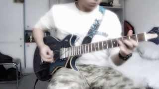 HUONG DAN DEM GUITAR LEAD TREN GUITAR DIEN |  Hướng dẫn đệm Guitar lead trên guitar điện