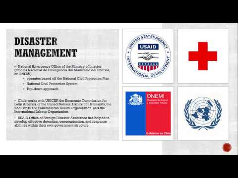 PowerPoint Slide Show   Disaster Management in Chile PPT 11 17 2017 6 32 44 PM