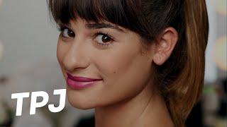 Mural Literário | 'Brunette Ambition' de Lea Michele (#10) | TPJ