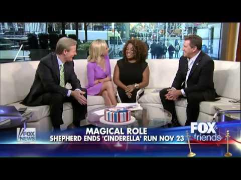 Sherri Shepherd welcomes back Elisabeth Hasselbeck   Fox News Video