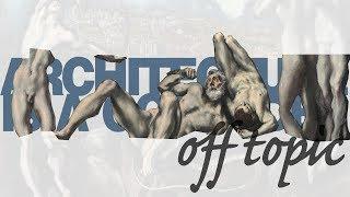 El Greco: jeden obraz, trzy historie | Architecture is a good idea/offtopic