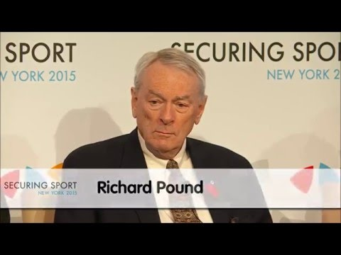 Securing Sport 2015 - Bringing Accountability Back to Sport