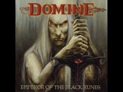 Domine - Another Time, Another Place, Another Space