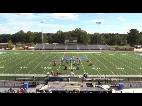 West End High School (AL) (10/13/2018)
