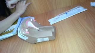 видео Внутриматочная спираль