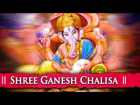 ganesh-chalisa-full-i-hindi-lyrics-|-lord-ganesh-chalisa-|-aarti-&-bhajans