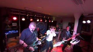 Rock Medley - Ryktet går... på MIL gårdarna 160420