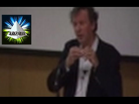 Rupert Sheldrake 🎤 Electromagnetic Morphogenetic Fields Grand Unified Theory 👽 Morphic Resonance