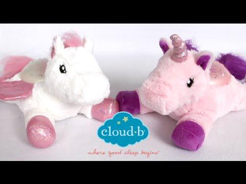 Cloud B Buddies Nachtlicht