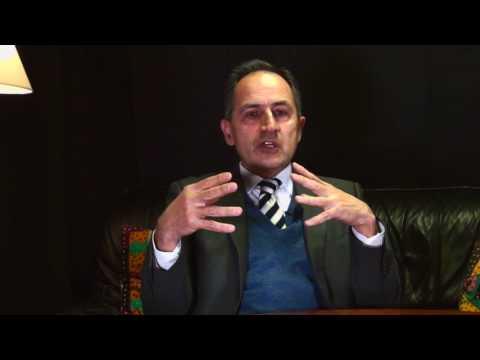 """Pedro Varela entrevistado por Miguel Celades en """"Desde la Matrix"""""""