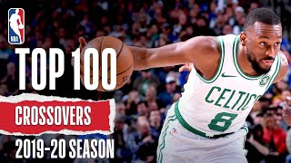 Top 100 Handles & Crossovers | 2019-20 NBA Season