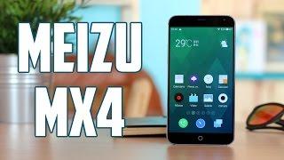 Meizu MX4, Review en espanol