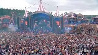 JENIFER - feat: ALOK - Versão Completa - Tomorrowland