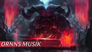 Hinter den Kulissen: Ornns Musik - League of Legends