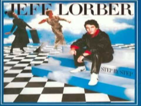 Jeff Lorber - When You Gonna Come Back Home (1985) AOR/Pop