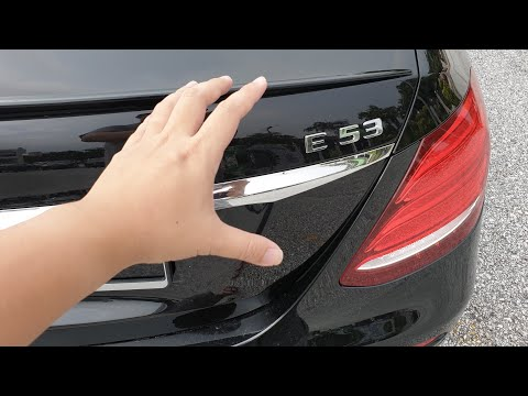 The Mercedes-AMG E 53 Is A Fantastic E-Class, But Is It As Good As An AMG? | EvoMalaysia.com