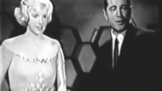 Perry Como & Rosemary Clooney Live - Rock-a-Bye Your Baby with a Dixie Melody