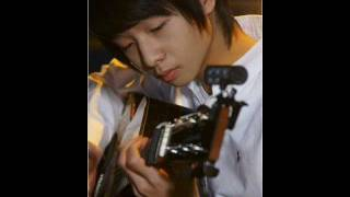 Sungha Jung • Because I'm Stupid