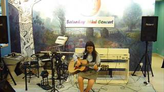 lost stars cover guitar