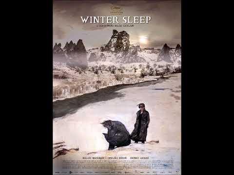 Winter Sleep / Kış Uykusu  Soundtrack - Schubert's Piano Sonata No 20 in A Major