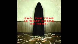 Watch Zao American Sheets On The Deathbed video