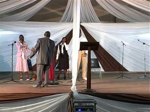 Download Izwi LeGazi - Worship ft. Evangelist Mpungose