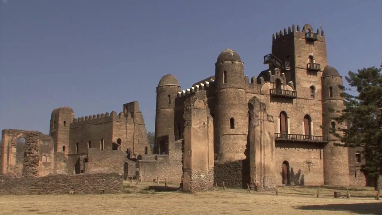 Gondar ,Ethiopia tourism