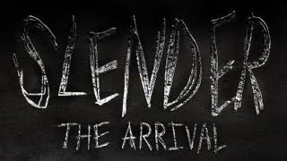 ПРОЩАЙ, МОНИТОР - Slender: The Arrival: Beta
