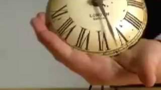 Newgate Mini Convex Dial Clock From Www.handsandface.com