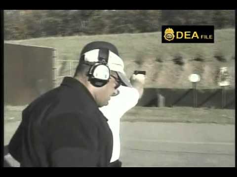 DEA Special Agent Training