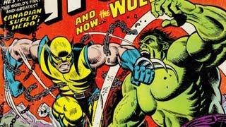 Top 10 Marvel Superheroes
