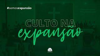 #SomosExpansão - 31/10/2020
