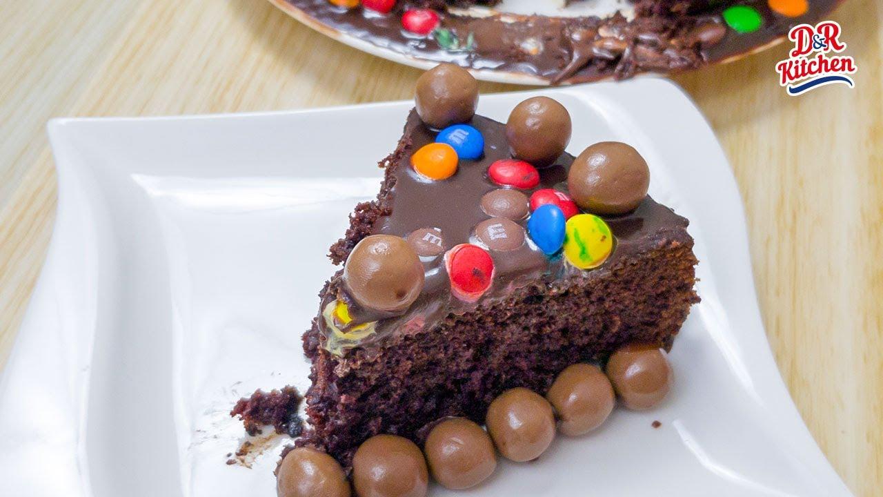 ഈസി ചോക്ലേറ്റ് കേക്ക് | Easy & Soft Chocolate Cake ...