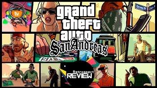 Обзор Grand Theft Auto: San Andreas (Retrospect Review)