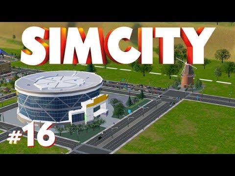 EU QUERO TUDO RETO!   SimCity #16