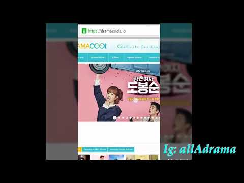 How to download K-drama/ Asian drama on  Mobile