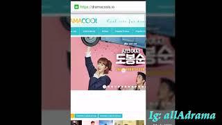 Video How to download K-drama/ Asian drama on  Mobile download MP3, 3GP, MP4, WEBM, AVI, FLV Maret 2018