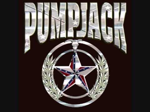 Pumpjack - Drunk & Disorderly FULL ALBUM