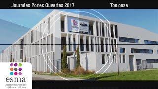 Journées Portes Ouvertes 2017 - Toulouse