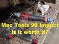 Mac Tools 90° Impact Review