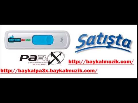 Baykal 3x Usb - 2/4 Erdo