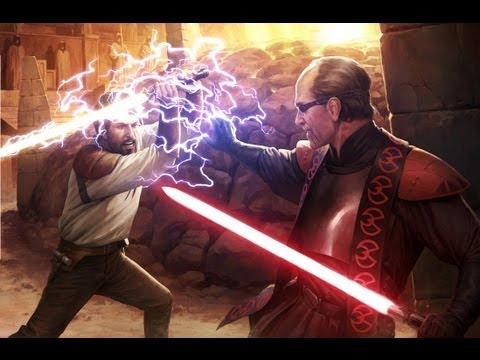 RetroWorld: Star Wars - Dark Forces éra