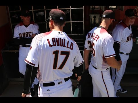Torey Lovullo - Why Opening Day Win Is Important