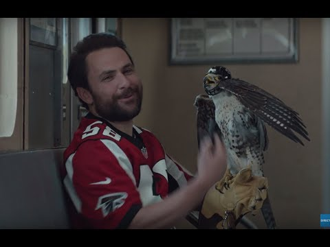 DirecTV Commercial 2017 Charlie Day NFL Sunday Ticket