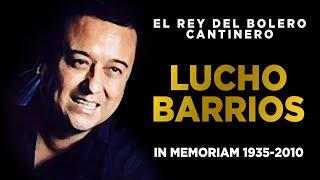18. Que Falta Que Me Haces -  Lucho Barrios - Lucho Barrios In Memoriam (1935 - 2010)