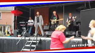 Danny and The Wildcats   Little Sister LIVE 30 08 2014