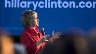 Republicans ask IRS to audit Clinton charity