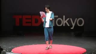 地理と文化の新しい関係 : 宇野 常寛 at TEDxTokyo (日本語)